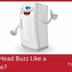 [Article] Get Rid of Your Noisy 'Fridge Head'