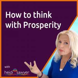 S5E3 How to Think with Prosperity