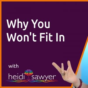 14: Why You won't Fit In